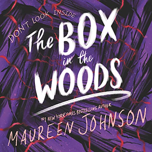 The Box in the Woods cover art