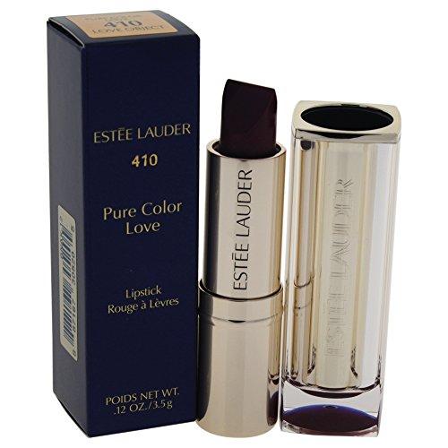 Estee Lauder Pure Color Love Lipstick 410 Love Object