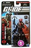 G.I. Joe Pursuit of Cobra Alley Viper Urban Trooper 3 3/4 Inch Action Figure