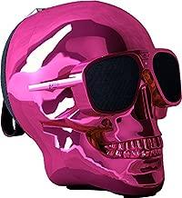 Jarre AeroSkull XS 蓝牙音箱 - 铬粉色