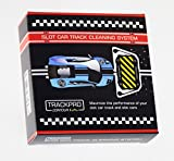 HiTech Safety Displays Ltd. Slot Car Track Cleaner