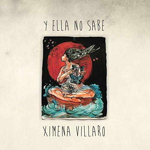 Ximena Villaro feat. Diego Rolón