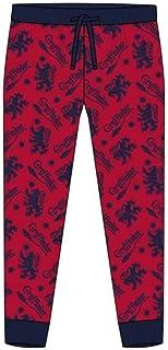 Harry Potter Mens Lounge Pants Pyjama Bottoms, Small to X-Large