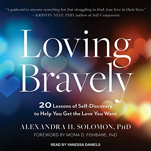 Loving Bravely cover art