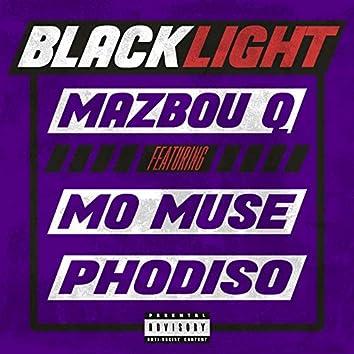 Blacklight (feat. Mo Muse, Phodiso)