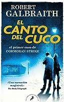 El canto del cuco / The Cuckoo's Calling (Cormoran Strike)