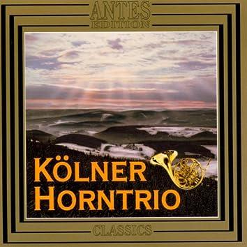 Johannes Brahms, Charles Koechlin, Heinz Martin Lonquich, Wilhelm Hans
