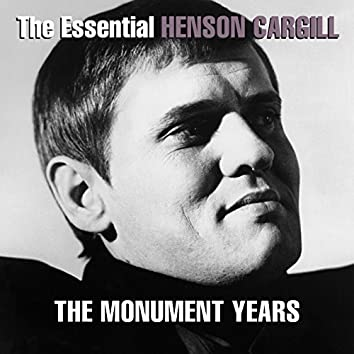The Essential Henson Cargill - The Monument Years