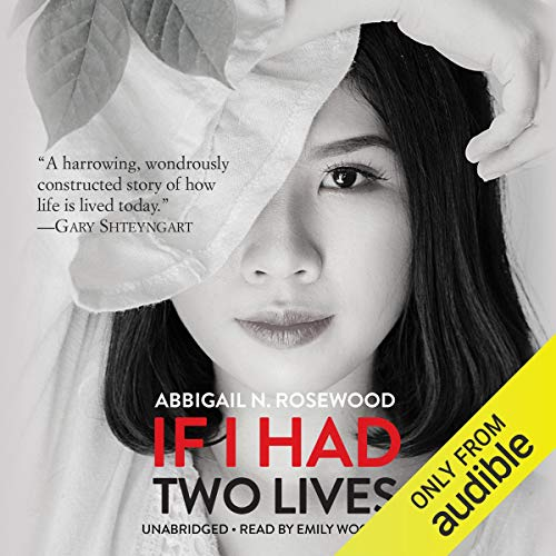 If I Had Two Lives audiobook cover art