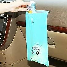 Car trash bag Car trash bag Car trailer storage bag Cleaning bag