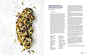 Vegetable Kingdom: The Abundant World of Vegan Recipes #1