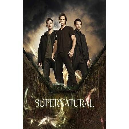 "Supernatural Poster Mini 11/""X17/"""