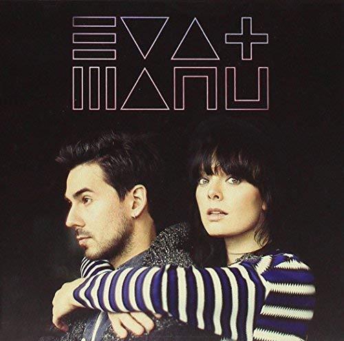 Eva & Manu - Cinnamon Hearts