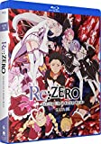 Re:ZERO - Starting Life in Another World - Season One [Blu-ray]