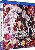Re:ZERO: Starting Life in Another World - Season One Blu-ray + Digital - Blu-ray