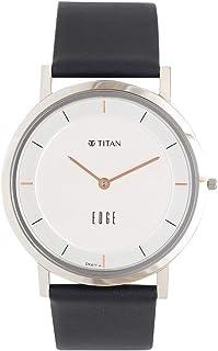 Titan Watches for Men (T1595SL06)