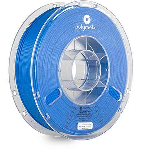 Polymaker 1612152 70514 Filament 1.75 mm 750 g Bleu PolySmooth