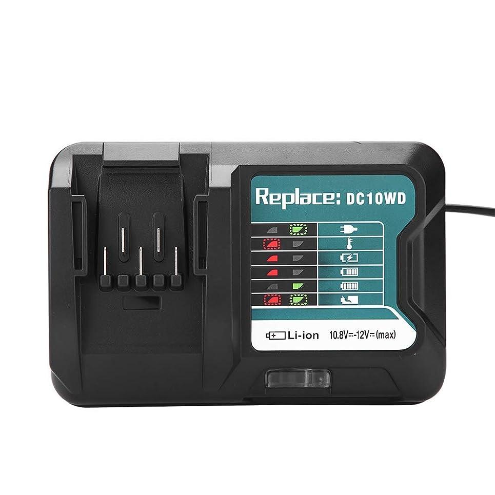 モール学士振り返る【Abakoo】DC10WD BL1015 バッテリー充電器 DC10SA 10.8V~12V 対応 BL1030 BL1050 BL1060 BL1016 BL1021B BL1041B FD05 DT03 RJ03Z SH02Z PH04Z DC10SB充電器 適用 一年間品質保証