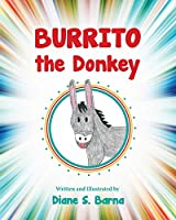 Burrito the Donkey