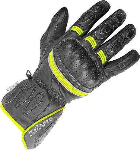 Büse 307788-10 Handschuh Pit Lane gelb/schw. 10