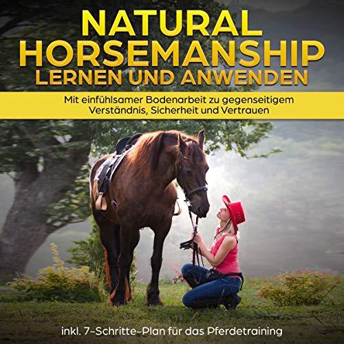 Natural Horsemanship lernen und anwenden Titelbild