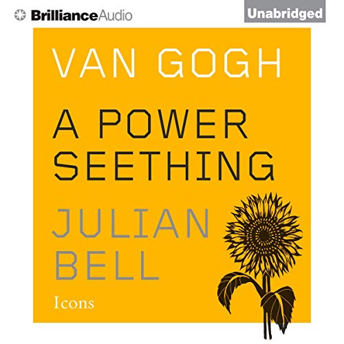 Van Gogh: A Power Seething: Icons cover art