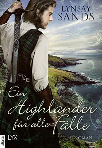 Ein Highlander für alle Fälle