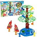 Jumping Monkeys – Geniales Katapult Gioco d'azione Scimmia Gioco di scimmie gioco per fa...
