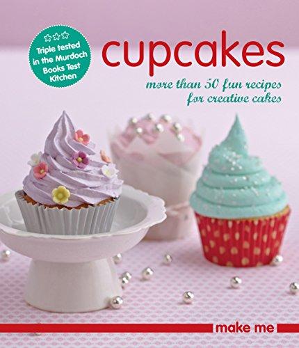 Cupcakes (Make Me) (English Edition)