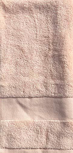 Lauren Ralph Lauren Wescott Handtuch, 76,2 x 40,6 cm Hellrosa Farbe