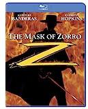 Mask Of Zorro [Edizione: Stati Uniti] [Reino Unido] [Blu-ray]