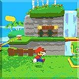 Super Mario 3D Land Theme 8-Bit