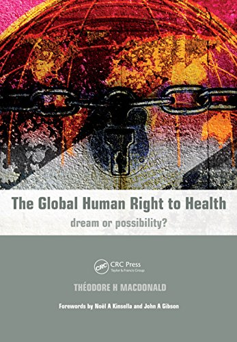 The Global Human Right to Health: Dream or Possibility? (English Edition)