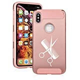 Best MIP Scissors - Shockproof Impact Hard Soft Case Cover for Apple Review