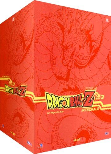 Dragon Ball Z-Intégrale-Box 3 [Non censuré]