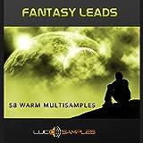 Fantasy Leads - 58 Muestras de calidad múltiple en formato | DVD non BOX|ES