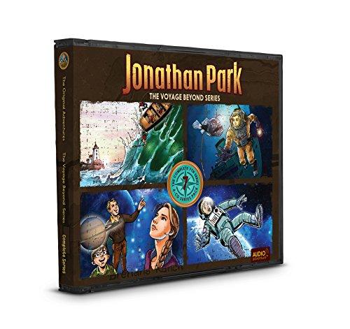 Jonathan Park: The Voyage Beyond - Series 7