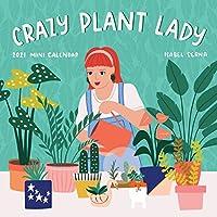 Crazy Plant Lady 2021 Calendar