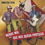 Menos Mal Que Nos Queda Portugal (Special Edition)