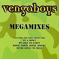 Megamix by Vengaboys (2000-05-09)