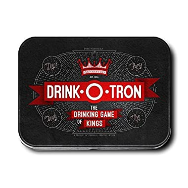 Drink-O-Tron: The Drinking Game of Kings by Prodigal Creative