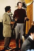 Peter Falk and Patrick McGoohan in Columbo full length scene Identity Crisis episode 24x36 Poster