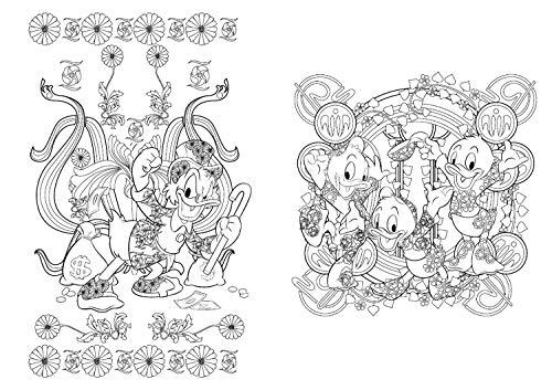Disney Classics Colouring (Classics Colouring Disney)