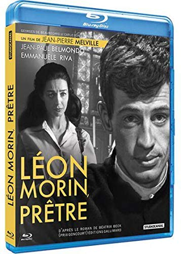 Léon Morin, prêtre [Blu-Ray]