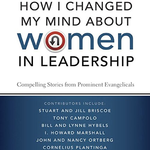How I Changed My Mind about Women in Leadership Titelbild