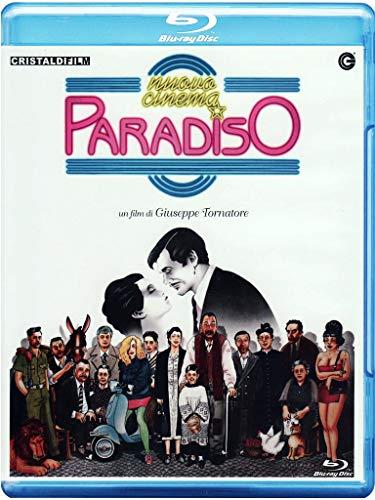 Nuovo Cinema Paradiso [Blu-ray] [IT Import]