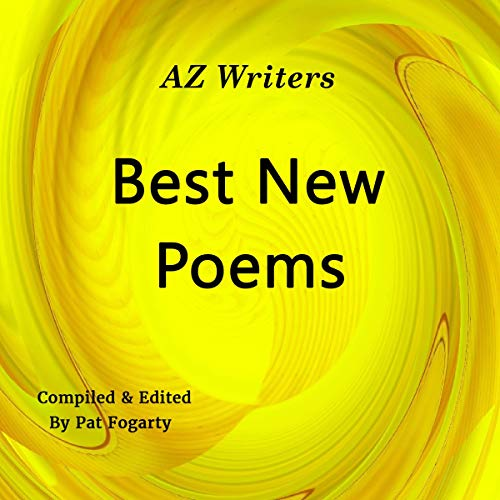 Best New Poems cover art