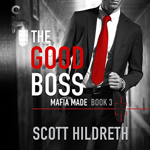 The Good Boss audiobook cover art