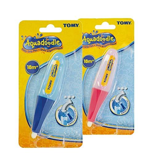 Aquadoodle 14778Easy Grip Pen (stylo) - Coloris aléatoire