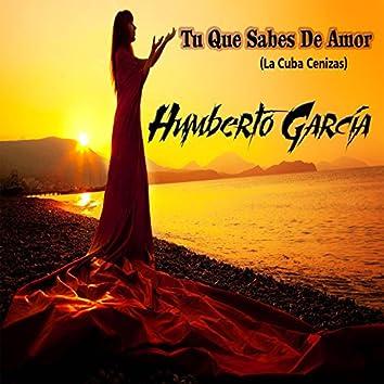 Tú Qué Sabes de Amor (La Cuba Cenizas)